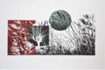 El bosque translúcido 24 | Obra gráfica de Josep Pérez González | Compra arte en Flecha.es