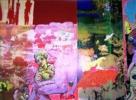Mercurio y Venus II   Obra gráfica de Carlos Franco   Compra arte en Flecha.es