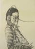 Caballero del Eterno Retorno | Obra gráfica de José Hernández | Compra arte en Flecha.es