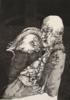 Malestar Heredado | Obra gráfica de José Hernández | Compra arte en Flecha.es
