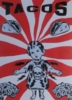 Tacos I   Obra gráfica de Carlos Madriz   Compra arte en Flecha.es