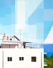 Altea II | Pintura de Luis Monroy Esteban | Compra arte en Flecha.es