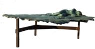 La siesta   Escultura de Charlotte Adde   Compra arte en Flecha.es