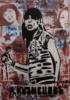 David Johansen | Obra gráfica de Carlos Madriz | Compra arte en Flecha.es