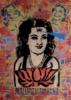 Mística V Lotus Lady | Ilustración de Carlos Madriz | Compra arte en Flecha.es