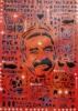 Gabo | Obra gráfica de Carlos Madriz | Compra arte en Flecha.es