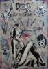La Fe Ciega | Obra gráfica de Carlos Madriz | Compra arte en Flecha.es