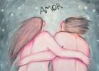 Amor | Pintura de Yana Medow | Compra arte en Flecha.es