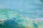 Woven Into The Landscape 2 | Pintura de Magdalena Morey | Compra arte en Flecha.es