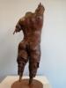 HERMES II | Escultura de Pablo Rebollo Pérez | Compra arte en Flecha.es
