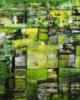 Green city | Pintura de Eddy Miclin | Compra arte en Flecha.es
