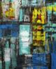 Reflefos   Pintura de Eddy Miclin   Compra arte en Flecha.es