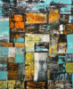 Reflexión | Pintura de Eddy Miclin | Compra arte en Flecha.es
