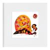 La Constancia   Ilustración de RICHARD MARTIN   Compra arte en Flecha.es
