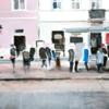 Waiting in Warsaw | Pintura de Saracho | Compra arte en Flecha.es