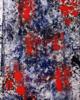 Red   Pintura de Sandra Lopez Garcia   Compra arte en Flecha.es
