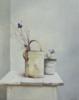 regadera   Pintura de marta gomez de la serna   Compra arte en Flecha.es