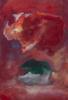 Animales salvajes | Pintura de Álvaro Marzán | Compra arte en Flecha.es