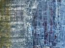 Composición cuatricolor   Pintura de Enric Correa   Compra arte en Flecha.es