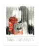 Daños colaterales | Dibujo de Ignacio Lobera | Compra arte en Flecha.es