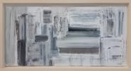 Composición XVIII | Pintura de May Pérez | Compra arte en Flecha.es