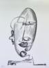 SHE | Dibujo de Patricia | Compra arte en Flecha.es