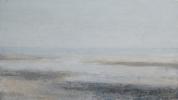 Bajamar en La Jara IV | Pintura de José Luis Romero | Compra arte en Flecha.es