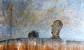 untittle | Pintura de Siuro | Compra arte en Flecha.es