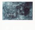 Dicen que por aquí pasan los Reyes Magos   Obra gráfica de Ana Valenciano   Compra arte en Flecha.es