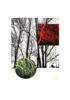 El bosque translúcido 29 V/E II | Obra gráfica de Josep Pérez González | Compra arte en Flecha.es