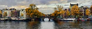 Amsterdam | Fotografía de Leticia Felgueroso | Compra arte en Flecha.es