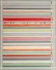 Abstract striped landscape   Pintura de Susana Sancho   Compra arte en Flecha.es