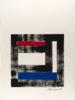 GEOMETRIC | Pintura de alberto latini | Compra arte en Flecha.es