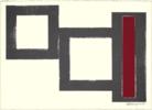 GEOMETRIC 17-01 | Pintura de alberto latini | Compra arte en Flecha.es