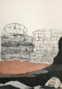 """Nasas de Mogán"" | Obra gráfica de Leticia González Serrano | Compra arte en Flecha.es"