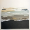 """Naturaleza horizontal I"" | Collage de Leticia González Serrano | Compra arte en Flecha.es"