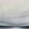 La mancha en blanco | Pintura de DRESU | Compra arte en Flecha.es