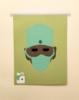 Confinado  I | Collage de Javier Pulido | Compra arte en Flecha.es