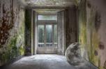 La habitación de la luna | Fotografía de Leticia Felgueroso | Compra arte en Flecha.es
