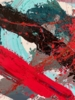 AGUA DESPIERTA | Pintura de ALFREDO MOLERO DOVAL | Compra arte en Flecha.es