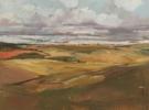 Tierras | Pintura de Carmen Campos-Guereta | Compra arte en Flecha.es