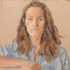 Autorretrato | Pintura de Carmen Campos-Guereta | Compra arte en Flecha.es