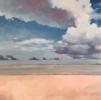 Playa del coto | Pintura de Carmen Campos-Guereta | Compra arte en Flecha.es