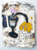 ROSA Y AMARILLA | Collage de BARBEITO | Compra arte en Flecha.es
