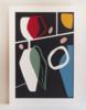 Composición deformada I | Collage de NEKA | Compra arte en Flecha.es