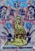 Blondes | Pintura de Carlos Madriz | Compra arte en Flecha.es