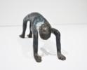 Saltimbanqui VI   Escultura de Jenifer Carey   Compra arte en Flecha.es