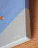 """Icarus"" | Pintura de Daniel Gibert | Compra arte en Flecha.es"