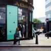 """""""REFLEJOS XXXI. LONDRES"""".   Pintura de ROSANA SITCHA   Compra arte en Flecha.es"""