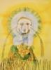 Chorar, Elipsis de Luz. Tercera fuente. | Dibujo de Reme Remedios | Compra arte en Flecha.es